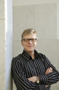 Timo Forrström